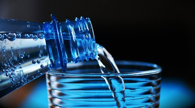 Seeking novel bottle and/or bottle closure sanitation methods that reduce or eliminate the use of chemicals and/or water in the sanitation process