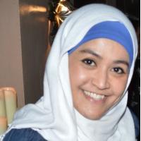 Sarah Affendi