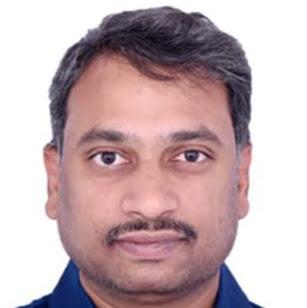 Sashidhar Bhaguluri