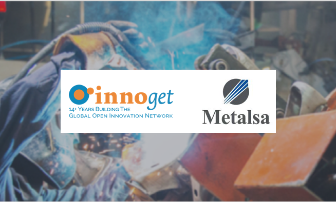 Metalsa joins forces with Innoget to strengthen the company's open innovation initiative