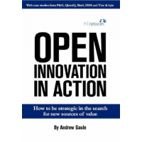 Open Innovation in Action: How to be Strategic in the Search for New Sources of Value by Andrew Gaule
