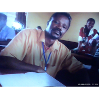 Jeremie Kamano Papa pluss