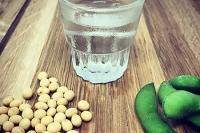 Artisanal Engineered Soybean-Based Spirits