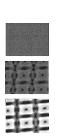 Method for the manufacture of nanostructured metal coatings