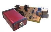 Dispositivo para la detección y monitorización de lactato en sudor