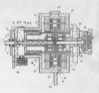 State of the Art Novel InFlowTech: ·1-Gearturbine RotaryTurbo, ·2-Imploturbocompressor One CompressionStep
