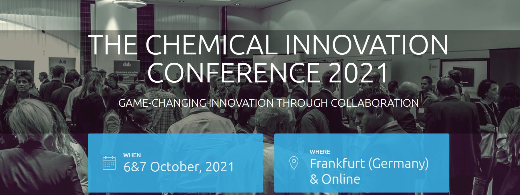 CIEX - Chemical Innovation Exchange