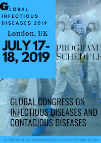 Global Congress on Infectious Diseases and Contagious
